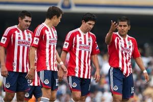 Pumas 0 - Chivas 0