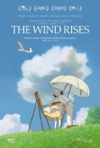 The wind raises