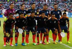 Pachuca 0 - Chivas 0