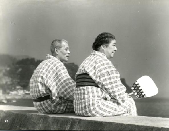 Tokyo monogatary