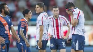 Guadalajara 1 - Puebla 3