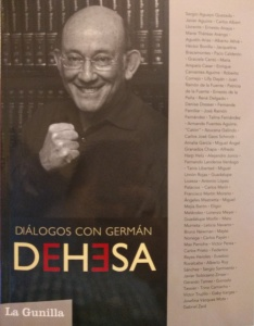 Diálogos con Germán Dehesa